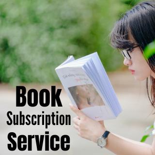 book service subscription