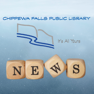 news at the library